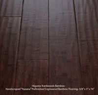 25+ best ideas about Dark bamboo flooring on Pinterest ...