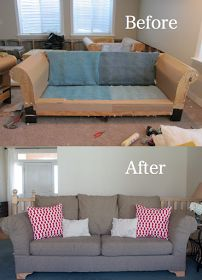 25 Best Ideas About Couch Redo On Pinterest Furniture