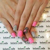 25+ best ideas about Valentine nail designs on Pinterest ...