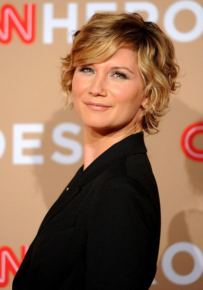 66 Best Images About Short Cuts For Wavy Heads On Pinterest