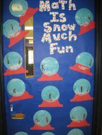 1000+ ideas about Math Door Decorations on Pinterest | Ap ...