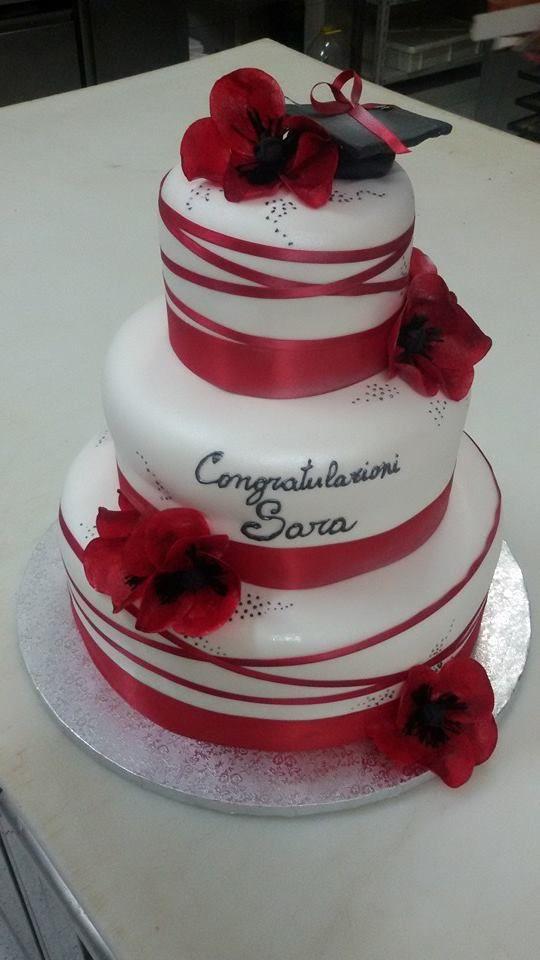 29 best images about Torte per Laurea on Pinterest  Cakes