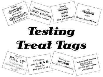 17 Best images about Testing Treats on Pinterest