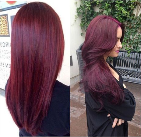 25 best ideas about raspberry hair color on pinterest raspberry hair red purple hair color