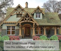House Plans & Home Plans from Better Homes and Gardens ...