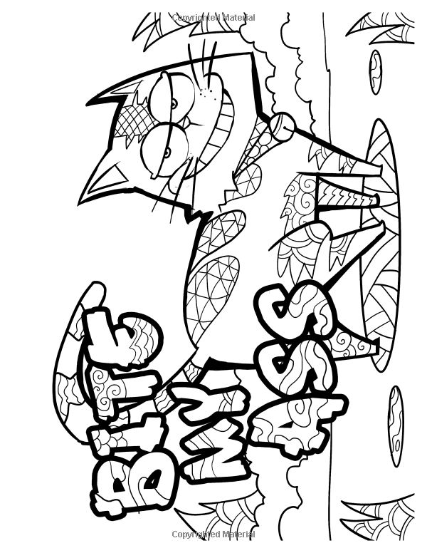 1495 best coloring pages images on Pinterest