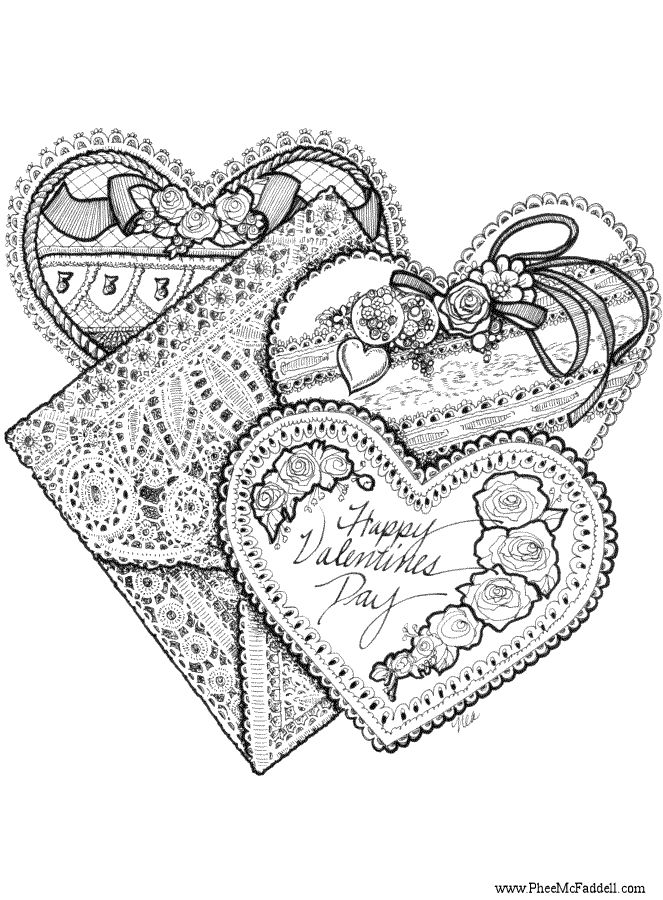 324 best images about Valentine's Day printables on