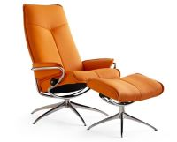 Stressless City high back The Ekornes Stressless line of ...