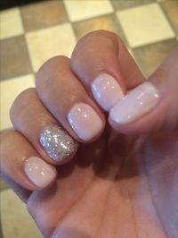 Best 25+ Gelish nails ideas on Pinterest   Nail designs ...
