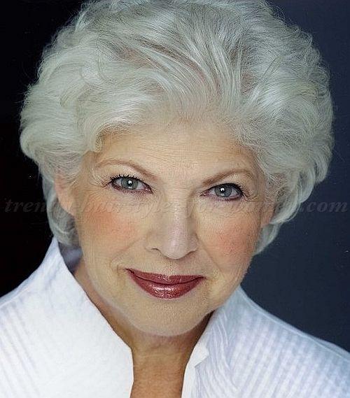 Les 115 Meilleures Images à Propos De Hair Styles Aging Gracefully