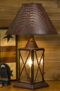 Table Lamp Country Style Ceramic  smash-g8.de