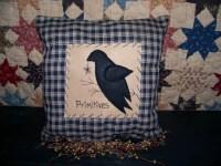 17 Best images about Primitive Pillows on Pinterest | Folk ...