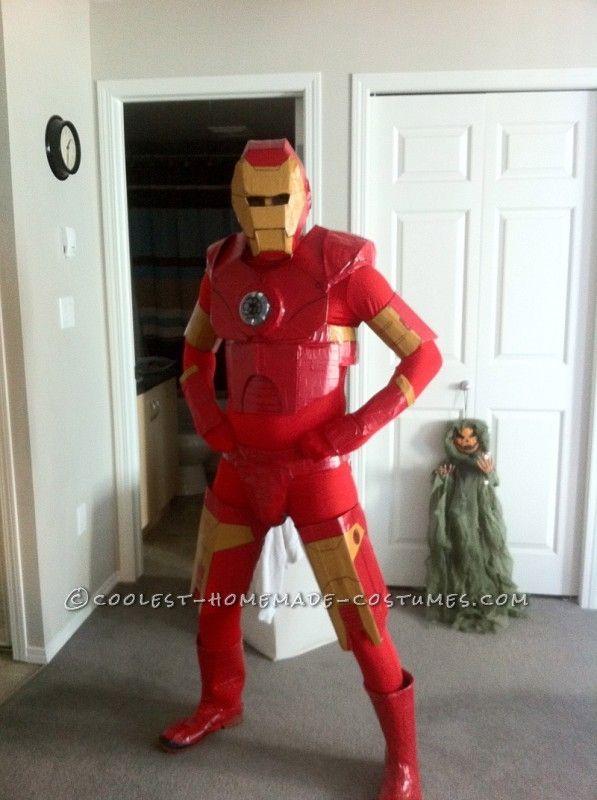 17 Best Images About Diy Super Heros On Pinterest