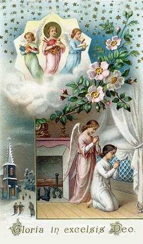 67 Best Images About Gloria In Excelsis Deo On Pinterest