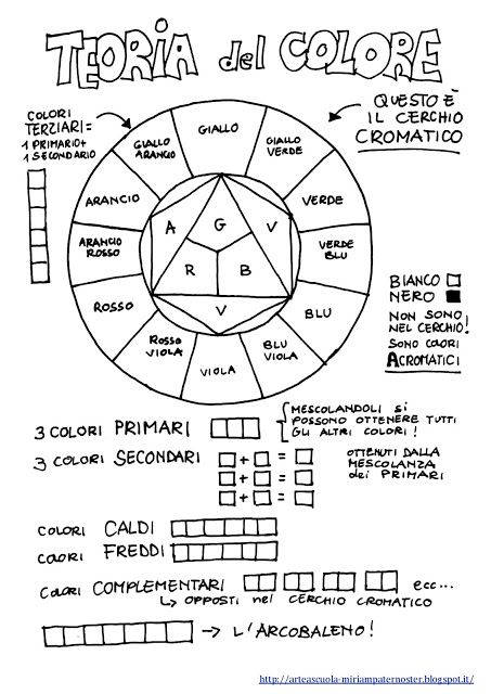 1000+ images about italian worksheets on Pinterest
