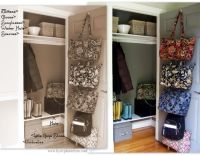 28 best images about utility/hall closet ORGanization on ...
