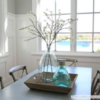 25+ best ideas about Kitchen table centerpieces on ...