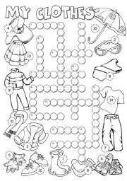 221 best images about English (crosswords) on Pinterest