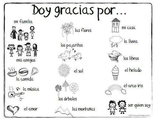 1000+ ideas about Preschool Spanish Lessons on Pinterest
