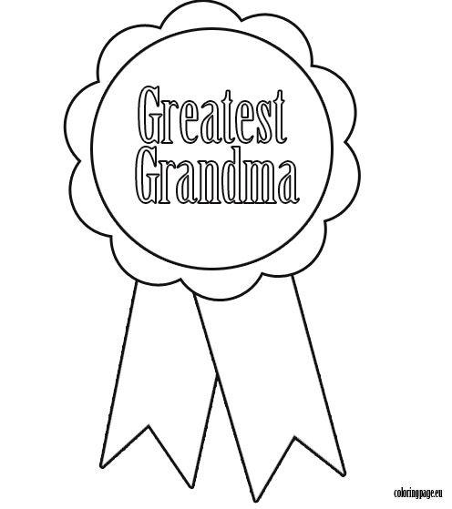 20 best Grandparent's Day images on Pinterest
