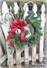 1000+ ideas about Country Christmas Decorations on ...