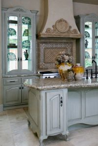 25+ Best Ideas about French Style Kitchens on Pinterest ...