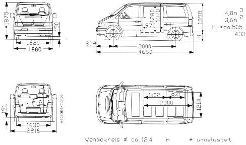638 V-Klasse : Mercedes Viano, Vito, V-Klasse & Citan