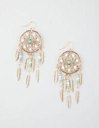 25+ best ideas about Dream Catcher Earrings on Pinterest ...