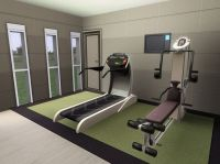 1000+ ideas about Home Gym Flooring on Pinterest | Rubber ...