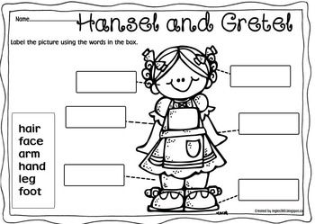 36 best images about Hansel and Gretel on Pinterest