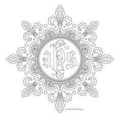 17+ images about Catholic line art on Pinterest