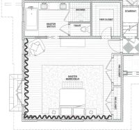 25+ best ideas about Master bedroom layout on Pinterest ...