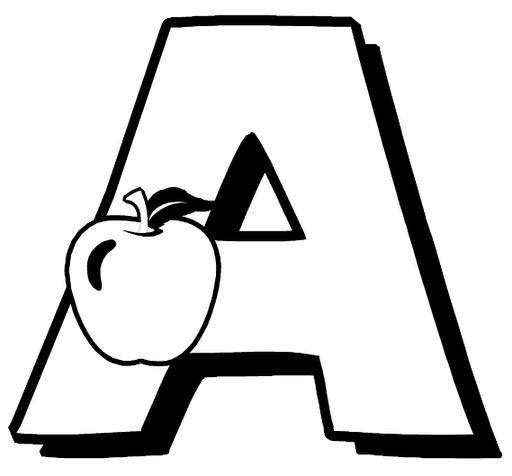 112 best images about Alphabet lettering on Pinterest