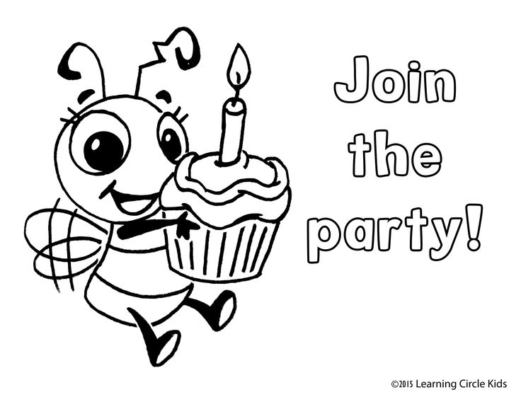 257 best images about Reader Bee Free Printable Coloring