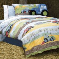 25+ best ideas about Boys Tractor Room on Pinterest | John ...