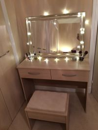 25+ Best Ideas about Dressing Table Mirror on Pinterest