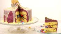 Die besten 17 Ideen zu Pinata Kuchen auf Pinterest ...