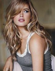 ideas brown blonde