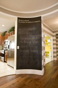17 best images about Chalkboard Paint Projects on
