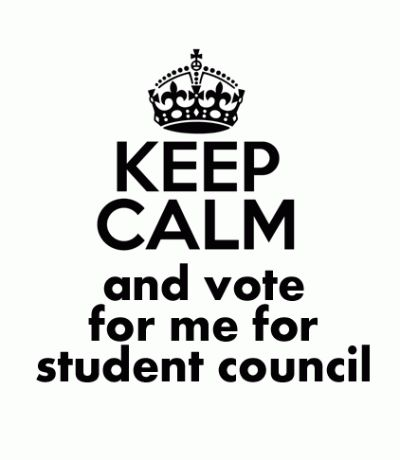 25+ best ideas about School campaign posters on Pinterest