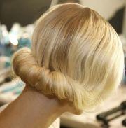 flip hairstyles