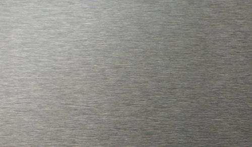 Stilest Peel-n-stick Metal Wall Tile, 3-Inch By 6-Inch