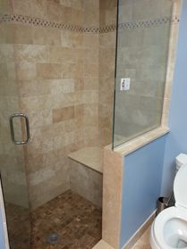 45 Best Images About Walk In Showers On Pinterest