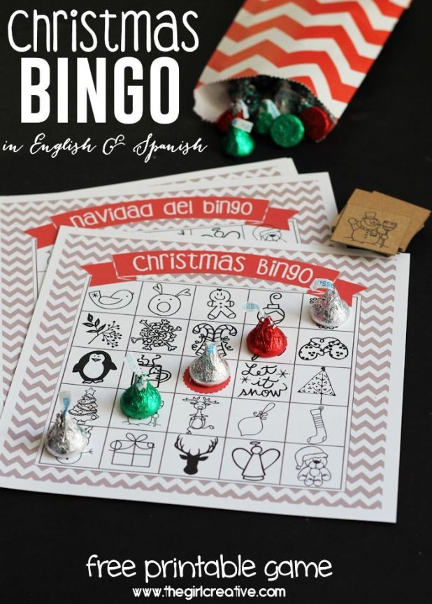 Fun Christmas Party Games For Toddlers   Bolla.co