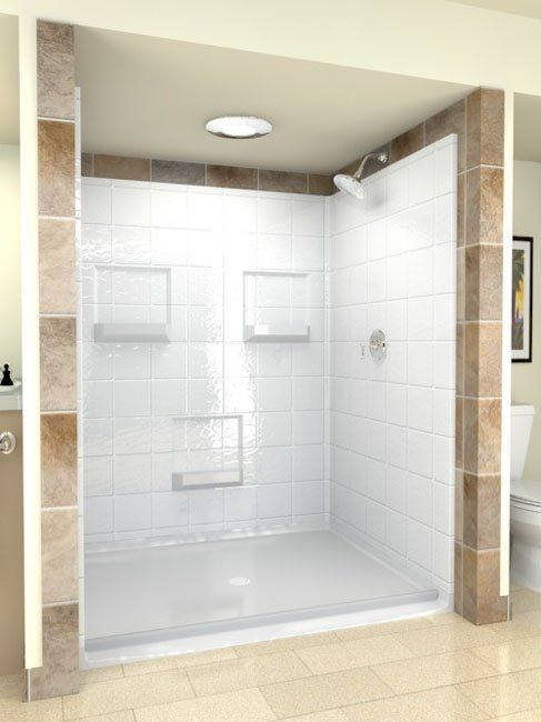 25 best ideas about Bathtub Inserts on Pinterest  Diy bathroom design ideas Bathtub remodel