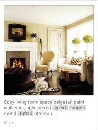 1000+ ideas about Tan Living Rooms on Pinterest | Blue ...