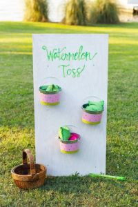 25+ best ideas about Watermelon birthday parties on ...