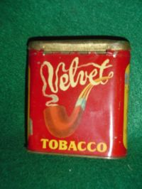 1000+ images about tobacco tins on Pinterest | Advertising ...