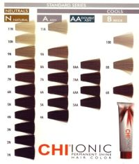 1000+ images about chi ionic hair color on Pinterest ...