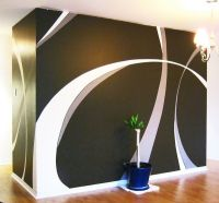 1000+ ideas about Wall Painting Design on Pinterest